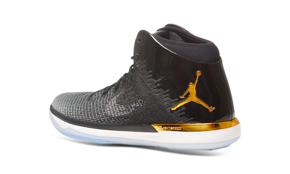 AIR JORDAN 31 JBC BLACK