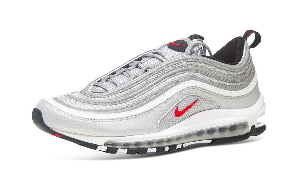 Exploring the Essence of the Air Max 97 Cheap Nike News