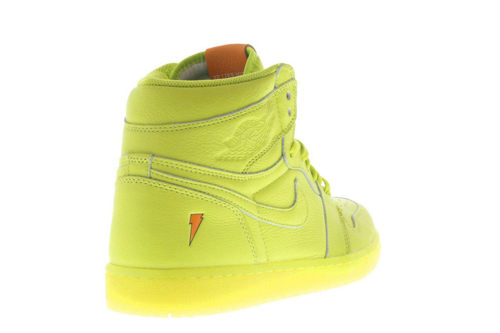 AIR JORDAN 1 GATORADE LIME