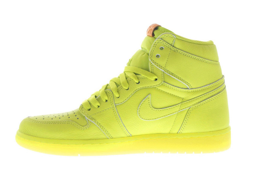 buy popular 47dc5 aecd3 AIR JORDAN 1 GATORADE LIME
