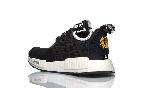 ADIDAS NMD NEIGHBORHOOD X INVINCIBLE