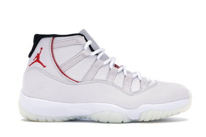 AIR JORDAN 11 PLATINUM TINT