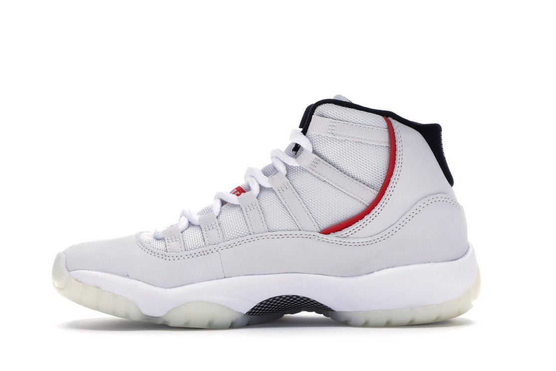 be2bec4433a2 AIR JORDAN 11 PLATINUM TINT (GS) – Kickpin