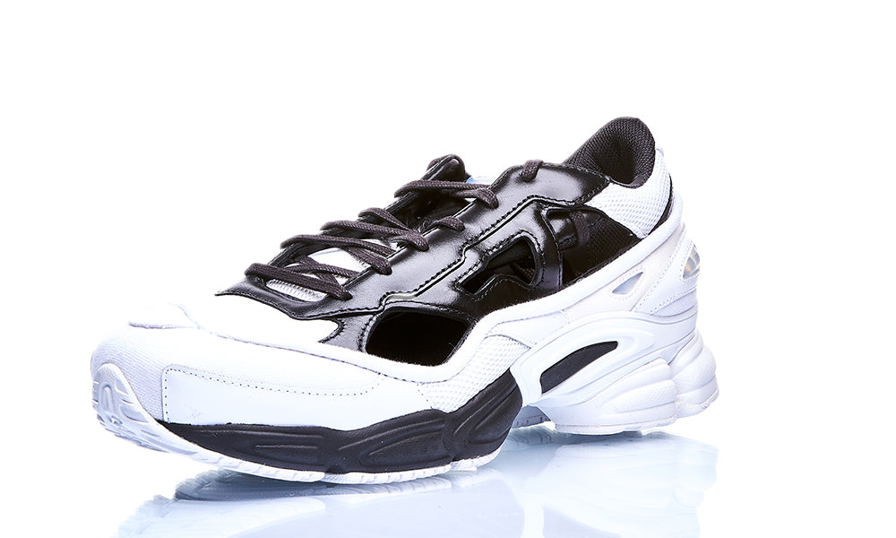 ADIDAS RAF SIMONS REPLICANT BLACK/CREAM