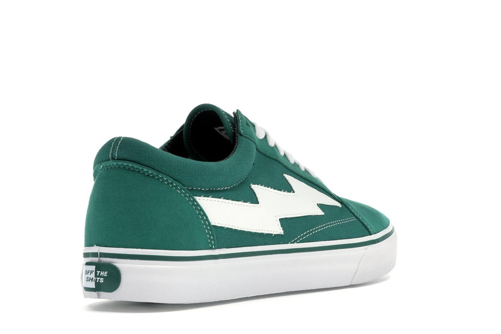 REVENGE X STORM LOW TOP GREEN