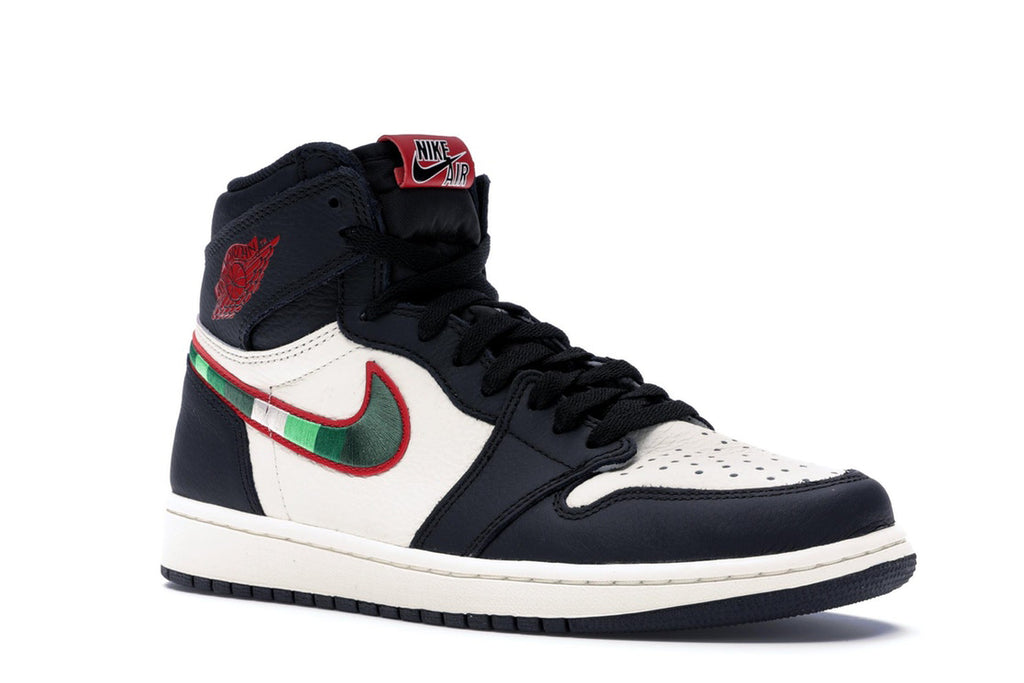 AIR JORDAN 1 SPORTS ILLUSTRATED A STAR IS BORN