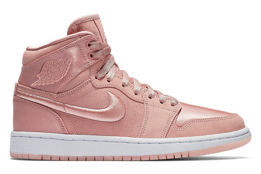 AIR JORDAN 1 SEASON OF HER SUNSET TINT (WOMENS)