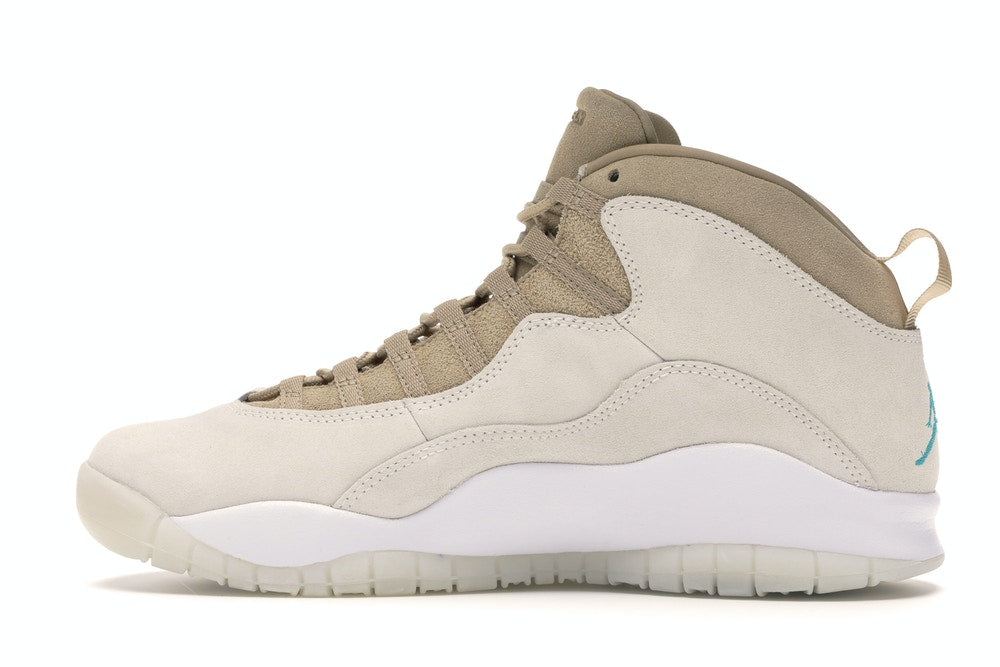 AIR JORDAN 10 RETRO SOLEFLY 10TH ANNIVERSARY
