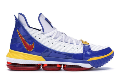 NIKE LEBRON 16 SUPERMAN