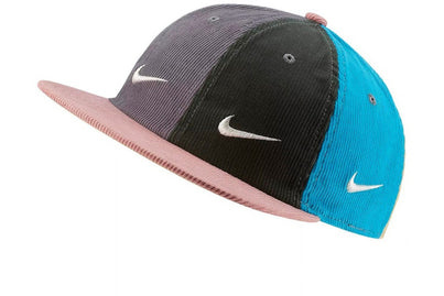 NIKE SEAN WOTHERSPOON HERITAGE '86 QUICKSTRIKE CAP MULTICOLOR