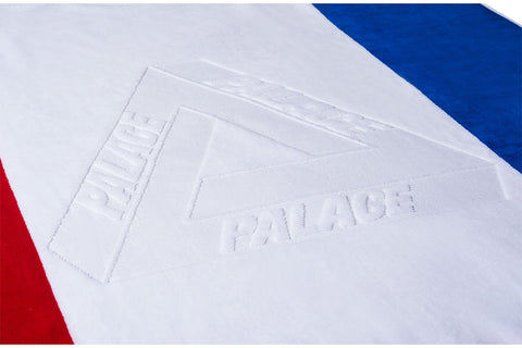 ADIDAS X PALACE TOWEL WHITE