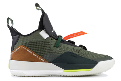 AIR JORDAN XXXIII TRAVIS SCOTT
