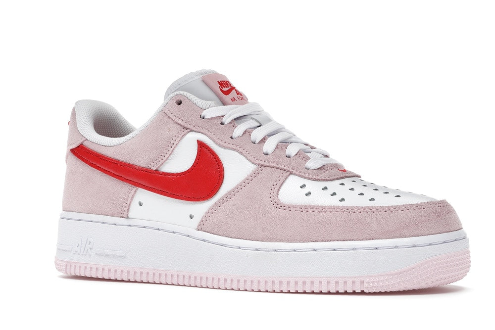 NIKE AIR FORCE 1 07 QS VALENTINE'S DAY LOVE LETTER