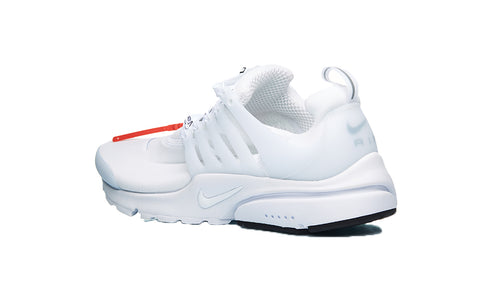 NIKE AIR PRESTO OFF WHITE EXTRA CREDIT