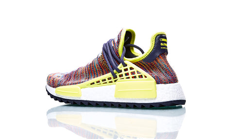 ADIDAS PW HUMAN RACE NMD TRAIL MULTICOLOR