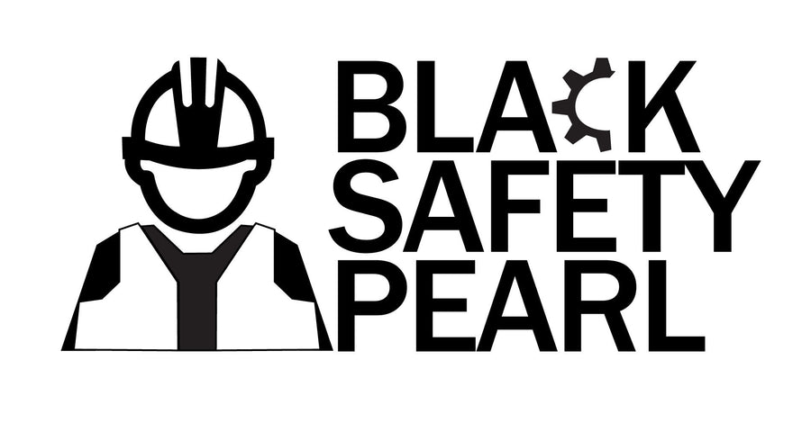 Black Safety Pearl Workwear