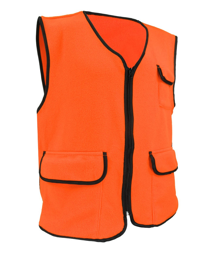 Hunting vest - Black Safety Pearl