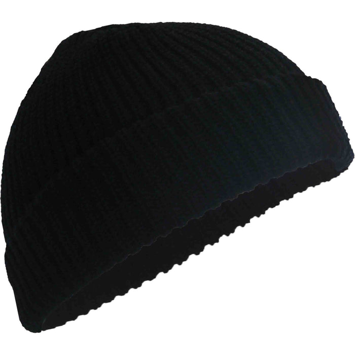 Toque - Black Safety Pearl