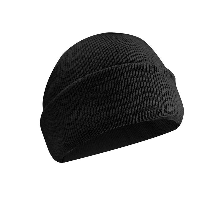 Tuque - Black Safety Pearl