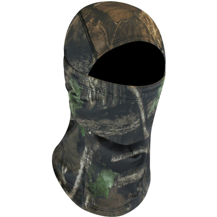 Hunting balaclava - Black Safety Pearl