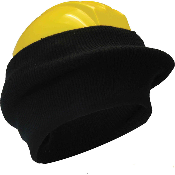 HEAD BAND FOR SAFETY HELMET - Black Safety Pearl