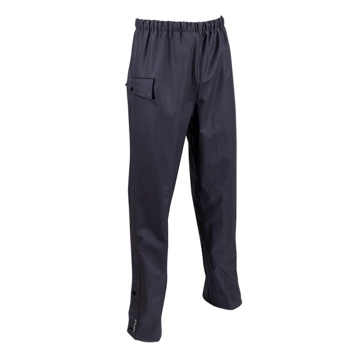Pantalon imperméable - Black Safety Pearl