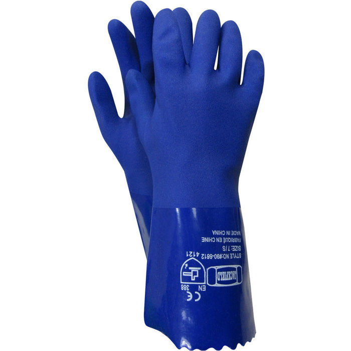 PVC GLOVE (Pack of 3 pairs)