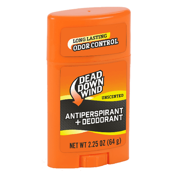 DEAD DOWN WIND™ ANTIPERSPIRANT 2.25 OZ.
