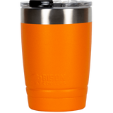 EXCLUSIVE WHO VIP 12 OZ BISON TUMBLER - NEW LEAKPROOF DESIGN - GEN2