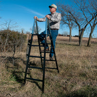 SCENT CRUSHER® EASY STEP LADDER