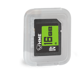 HME™ SD CARDS