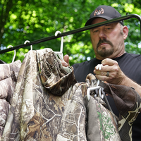 SCENT CRUSHER® COVERT CLOSET