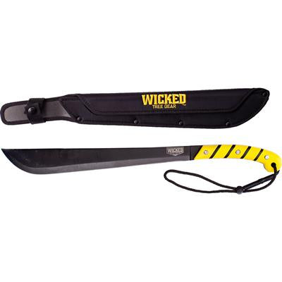 WICKED™ MACHETE