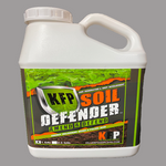 KFP SOIL DEFENDER 7-7-7 LIQUID FERTILIZER & SOIL CONDITIONER
