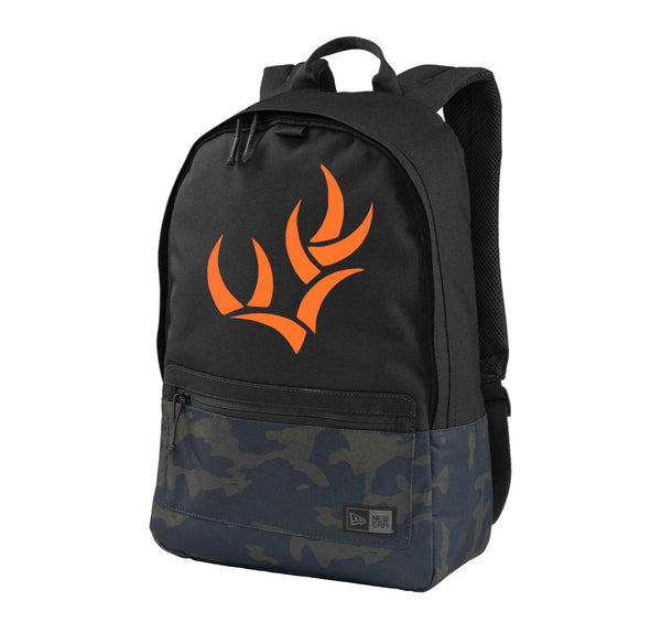WHO NEW ERA® LEGACY BACKPACK