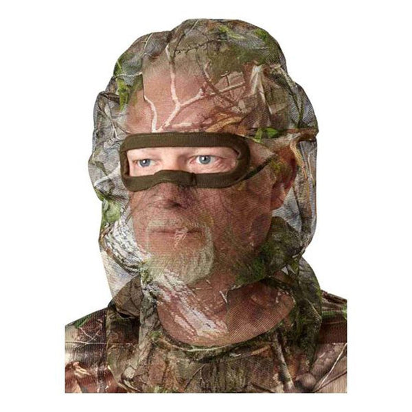 HUNTERS SPECIALTIES® CAMO HEADNET