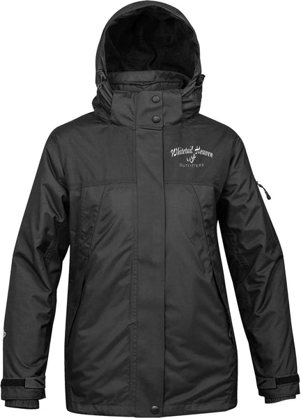 STORMTECH® WOMEN'S FUSION 5-IN-1 SYSTEM JACKET