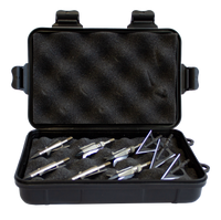 HME™ BROADHEAD CASE