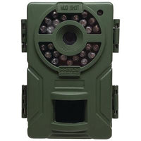PRIMOS® BULLET PROOF BP3 TRAIL CAMERA 14 MP LOW GLOW OD GREEN