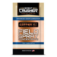 SCENT CRUSHER® CONCENTRATE 2 OZ.