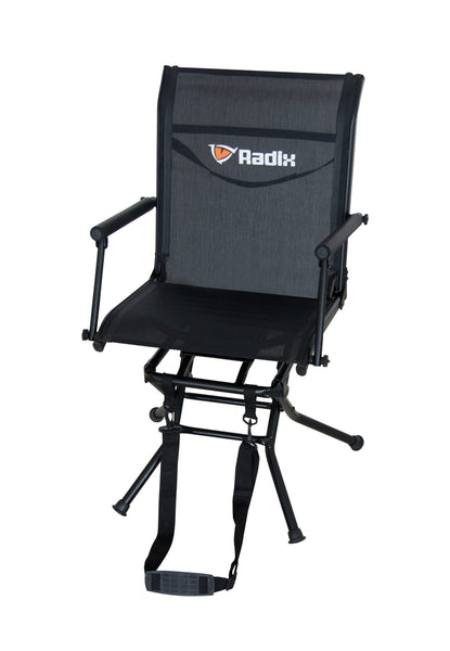 RADIX MONARCH CHAIR