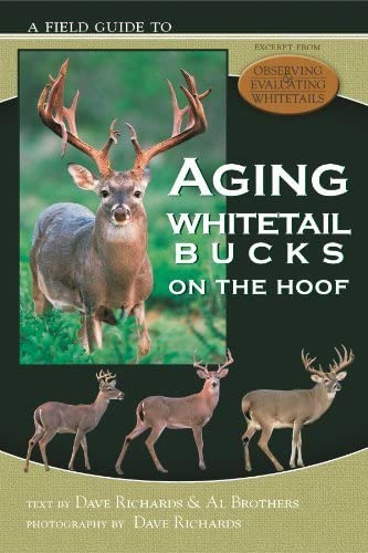 Aging Whitetail Bucks On The Hoof