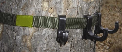 HME™ ACCESSORY HOOK BELT