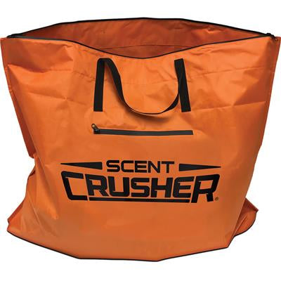 SCENT CRUSHER® MULTI-USE SCENT-FREE BAG/CHANGING MAT