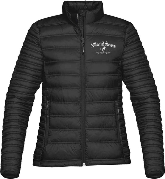 STORMTECH® WOMEN'S BASECAMP THERMAL JACKET