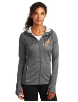 WHO OGIO® ENDURANCE LADIES PURSUIT FULL-ZIP
