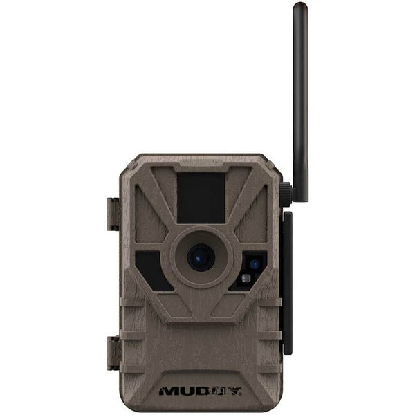 MUDDY® MANIFEST CELLULAR TRAIL CAMERA