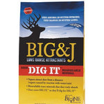 BIG & J® DEER DIG IT™ ATTRACTANT 4.5 LB
