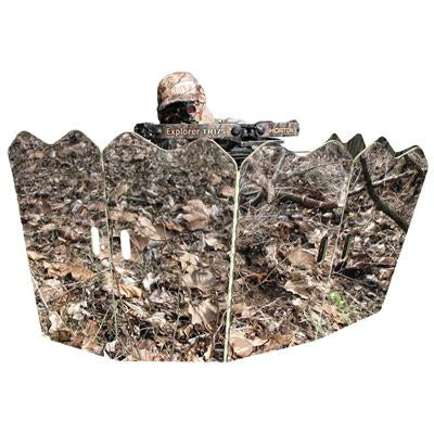 GHOSTBLIND® RUNNER BLIND 6-PANEL