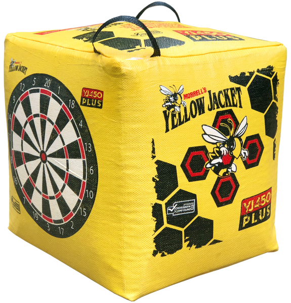 MORRELL® YELLOW JACKET® YJ-450 PLUS ARCHERY TARGET